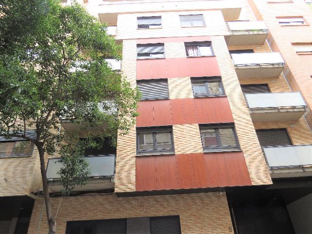 Imagen 1 Inmueble 229623 - Parking Coche en venta en Zaragoza / Junto a Parque y Estación