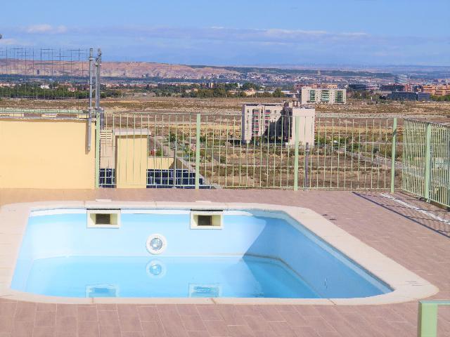 Imagen 1 Inmueble 232496 - Piso en venta en Zaragoza / Zona de Arcosur