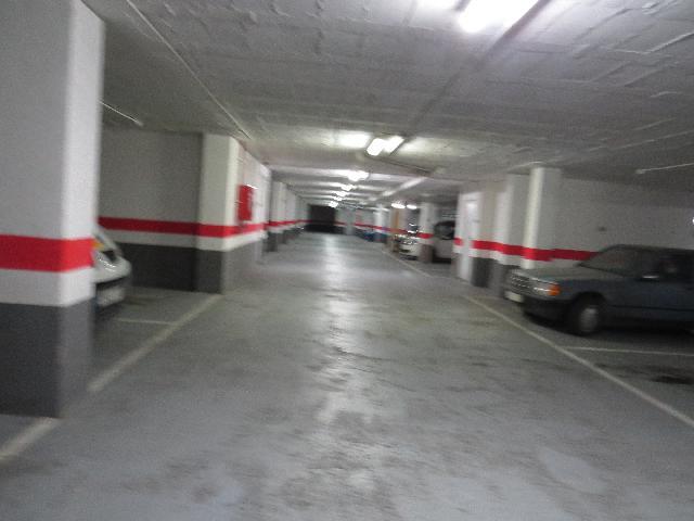 Imagen 1 Inmueble 235554 - Parking Coche en venta en Cuarte De Huerva / En el centro de Cuarte de Huerva