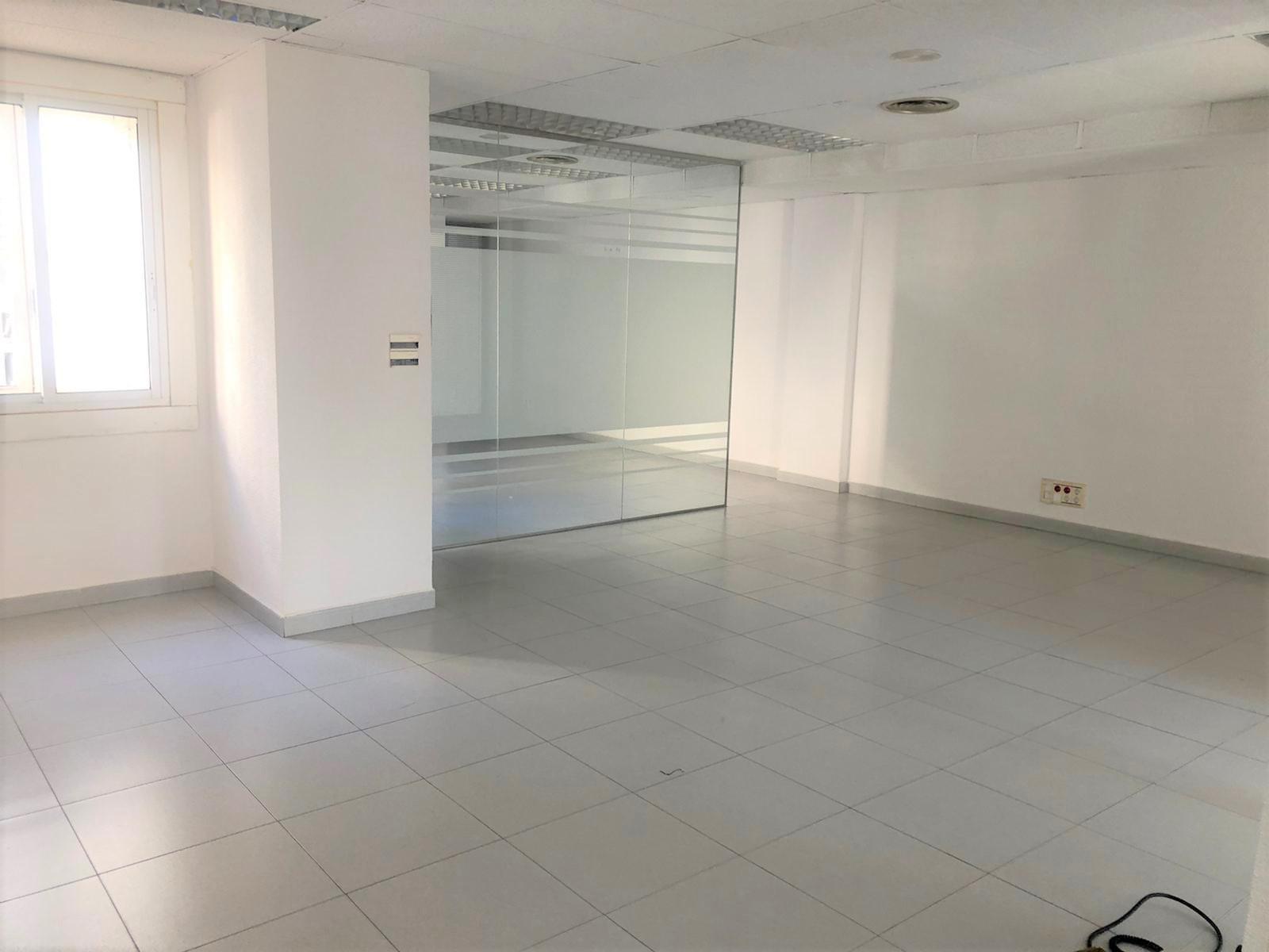 Imagen 2 Oficina Comercial en alquiler en Zaragoza / En pleno centro