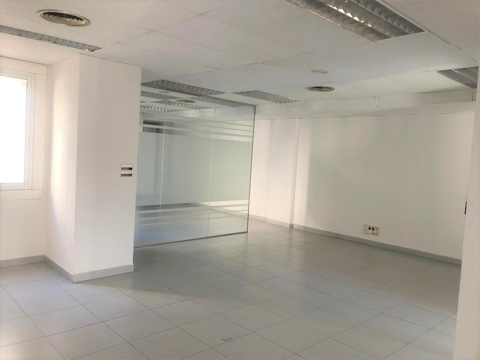Imagen 4 Oficina Comercial en alquiler en Zaragoza / En pleno centro