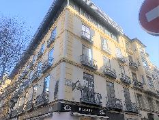 237164 - Oficina Comercial en alquiler en Zaragoza / En pleno centro