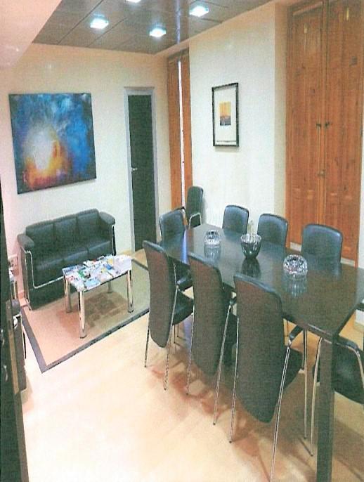 Imagen 3 Oficina Comercial en venta en Zaragoza / En Pleno Centro