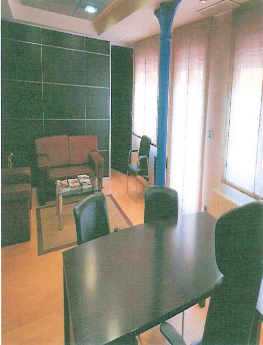 Imagen 4 Oficina Comercial en venta en Zaragoza / En Pleno Centro