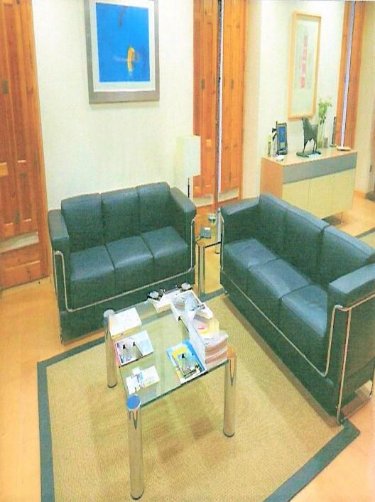 Imagen 2 Oficina Comercial en venta en Zaragoza / En Pleno Centro