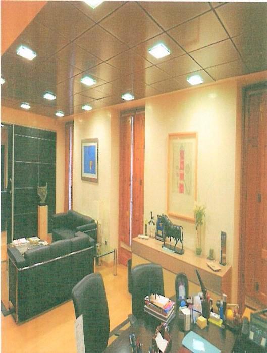 Imagen 1 Oficina Comercial en venta en Zaragoza / En Pleno Centro
