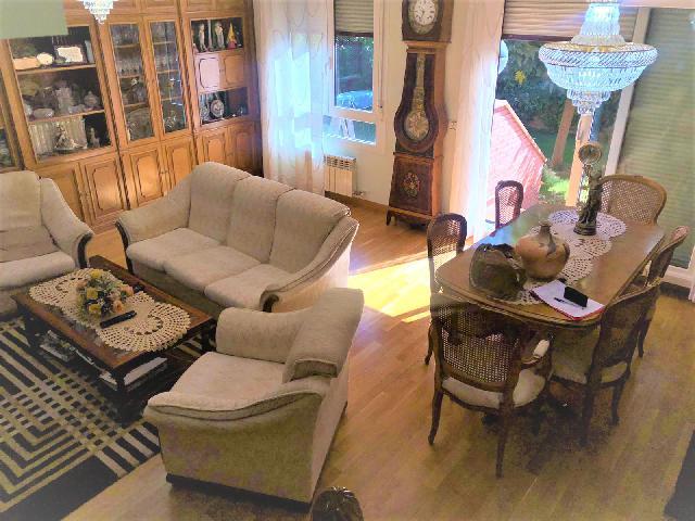 Imagen 1 Inmueble 242510 - Casa Pareada en venta en Zaragoza / En Via Hispanidad