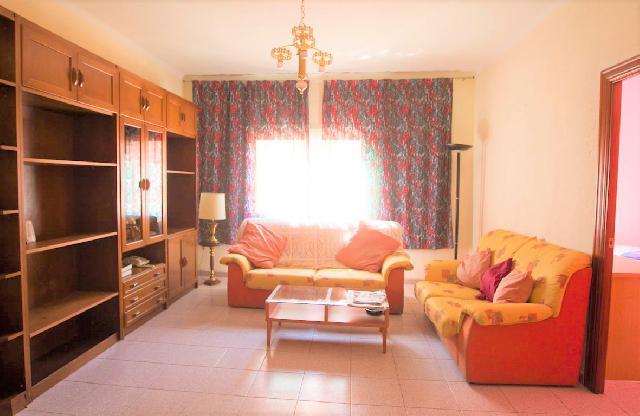 Imagen 1 Inmueble 243152 - Piso en alquiler en Zaragoza / Junto a Paseo Maria Agustin