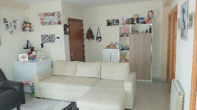 Imagen 1 Inmueble 244031 - Piso en venta en Zaragoza / Oliver - Ctra Madrid