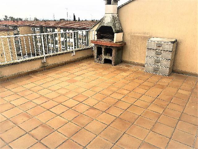 Imagen 1 Inmueble 244241 - Dúplex en venta en Zaragoza / En pleno Casetas