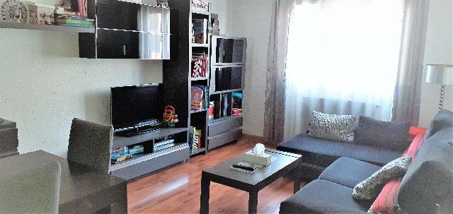 Imagen 1 Inmueble 244332 - Piso en venta en Zaragoza / Centro - Plaza Europa