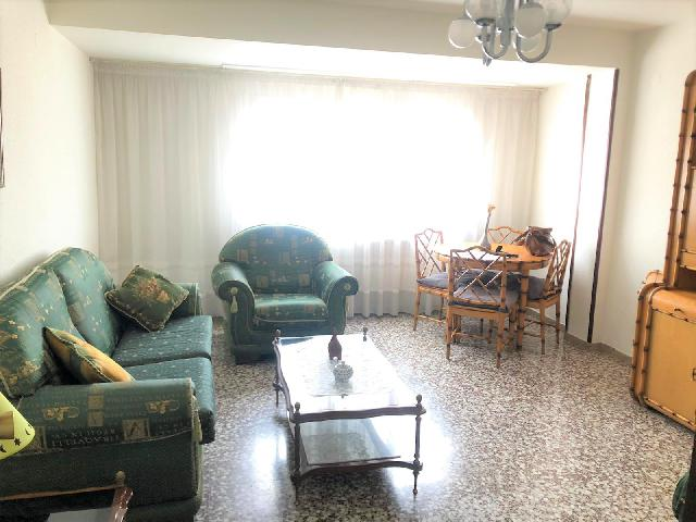 Imagen 1 Inmueble 244668 - Piso en alquiler en Zaragoza / Junto Aljaferia