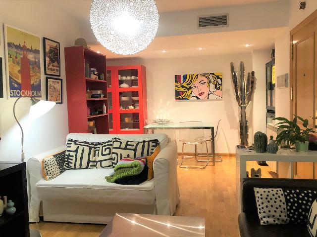 Imagen 1 Inmueble 245073 - Piso en venta en Zaragoza / En las Delicias