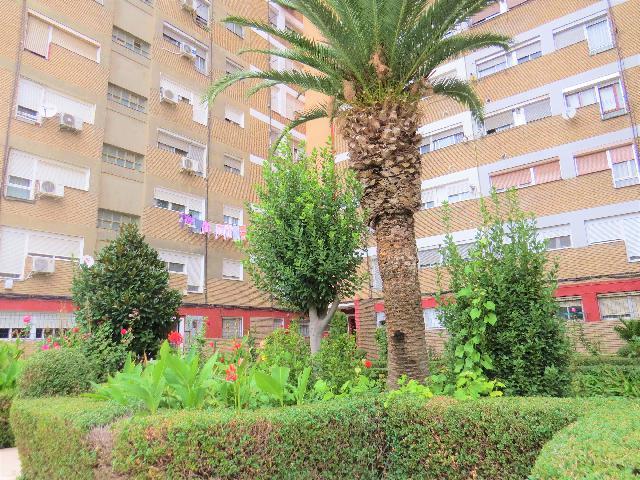 Imagen 1 Inmueble 245583 - Piso en alquiler en Zaragoza / En Azucarera !!!