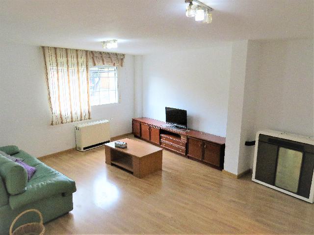 Imagen 1 Inmueble 249514 - Casa Adosada en venta en Pinseque / En Pleno Pinseque