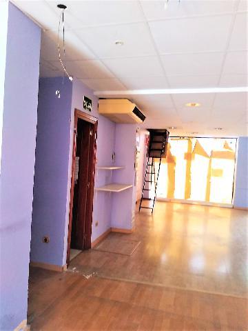 Imagen 1 Inmueble 250037 - Local Comercial en alquiler en Zaragoza / En las Delicias