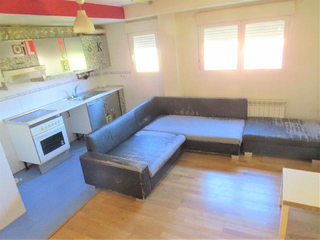 Imagen 1 Inmueble 250476 - Apartamento en venta en Muela (La) / En La Muela !!!