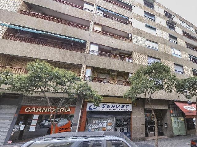 Imagen 1 Inmueble 251666 - Parking Coche en venta en Zaragoza / En el barrio de Las Fuentes