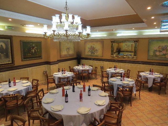 Imagen 1 Inmueble 251801 - Local Comercial en venta en Zaragoza / Polígono Universidad