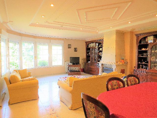 Imagen 1 Inmueble 252044 - Casa Aislada en venta en Zuera / Urbanizacion Las Lomas