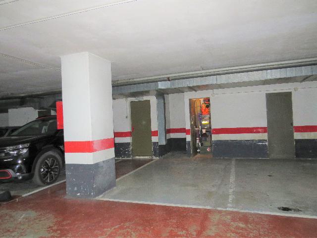 Imagen 1 Inmueble 252634 - Parking Coche en venta en Zaragoza / Junto Plaza Utrillas