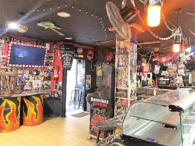 Imagen 1 Inmueble 253198 - Local Comercial en venta en Zaragoza / En Pleno Centro
