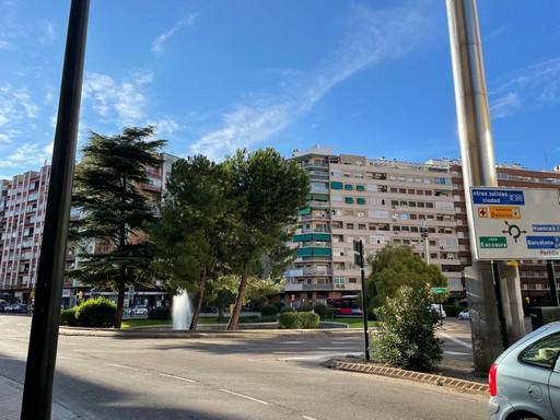 Imagen 1 Inmueble 253377 - Piso en venta en Zaragoza / Zaragoza - Polígono Universidad