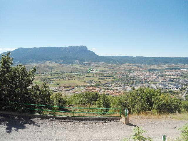 07288 - El Burgo de Rapitan a 2 km de Jaca
