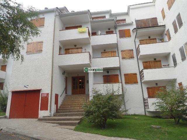 Imagen 1 Inmueble 7302 - Piso en alquiler en Villanúa / Urbanziación La Espata