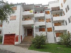 7302 - Piso en alquiler en Villanúa / Urbanziación La Espata