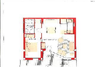 Imagen 1 Inmueble 7423 - Piso en venta en Sabiñánigo / LAS MARGAS GOLF