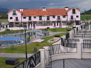 Imagen 1 Inmueble 35320 - Casa en venta en Santa Cilia / Urbanización Santa Cilia