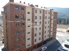 35897 - Piso en venta en Sabiñánigo / SABIÑÁNIGO