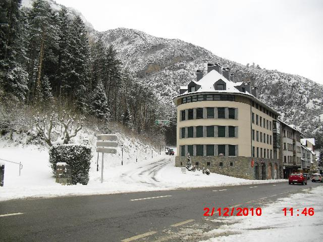 44237 - CANFRANC