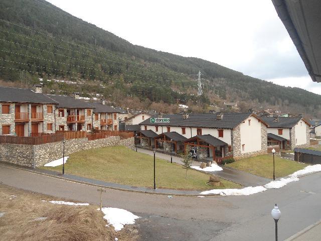 100046 - Villanua, en el centro del pueblo.