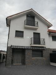 Imagen 1 Inmueble 108666 - Casa Adosada en venta en Santa Cilia / SANTA CILIA DE JACA