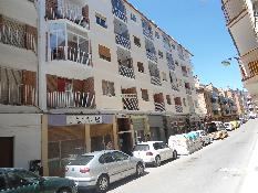 121140 - Piso en venta en Sabiñánigo / Junto a la Calle Serrablo