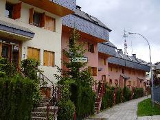 123943 - Casa en venta en Jaca / Junto a los Juzgados de Jaca