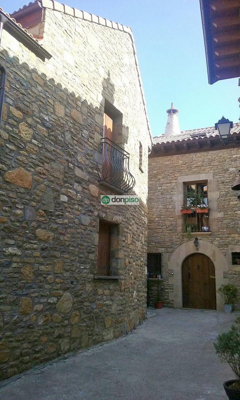 125019 - Pequeño pueblo a 4 km de Jaca ( 9 min en coche )