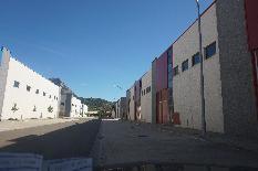 126210 - Local Industrial en venta en Jaca / Los llanos de la Victoria