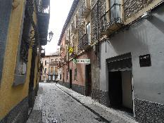 157671 - Piso en venta en Jaca / Junto a la Catedral