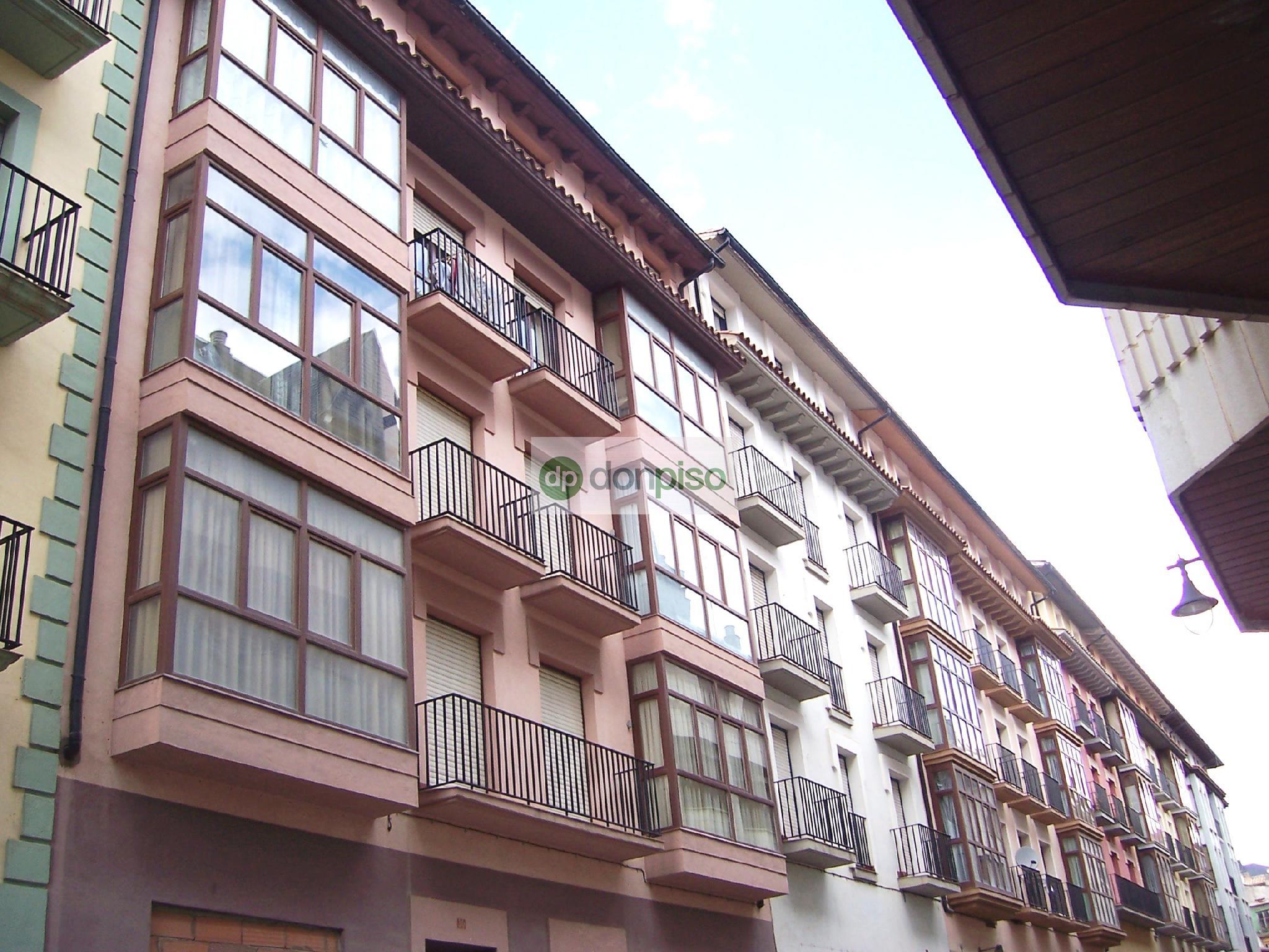 159697 - Entre la calle Mayor y la avenida Oroel