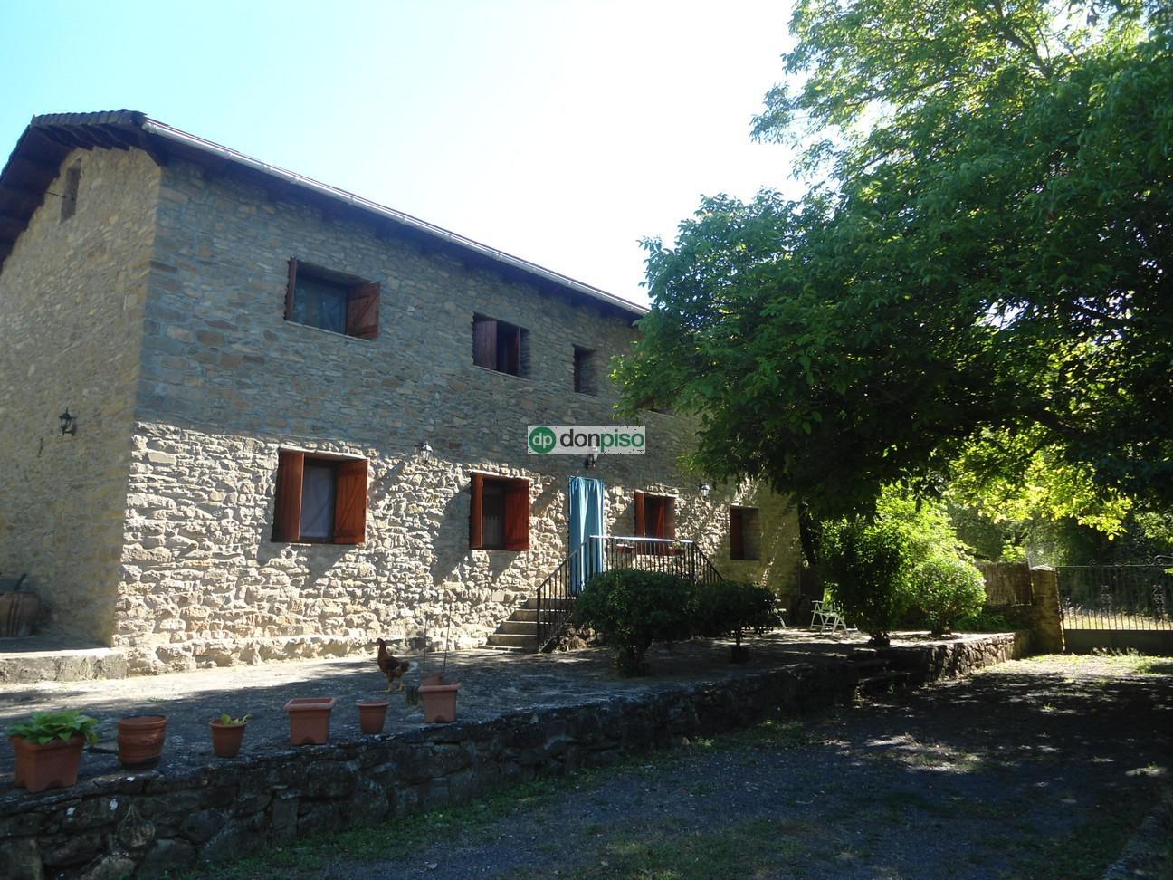 164914 - A 2 Km de Santa Cruz de la Serós y a 15 Km de Jaca
