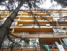 165521 - Piso en alquiler en Jaca / A 5 min del centro. San bernardo.