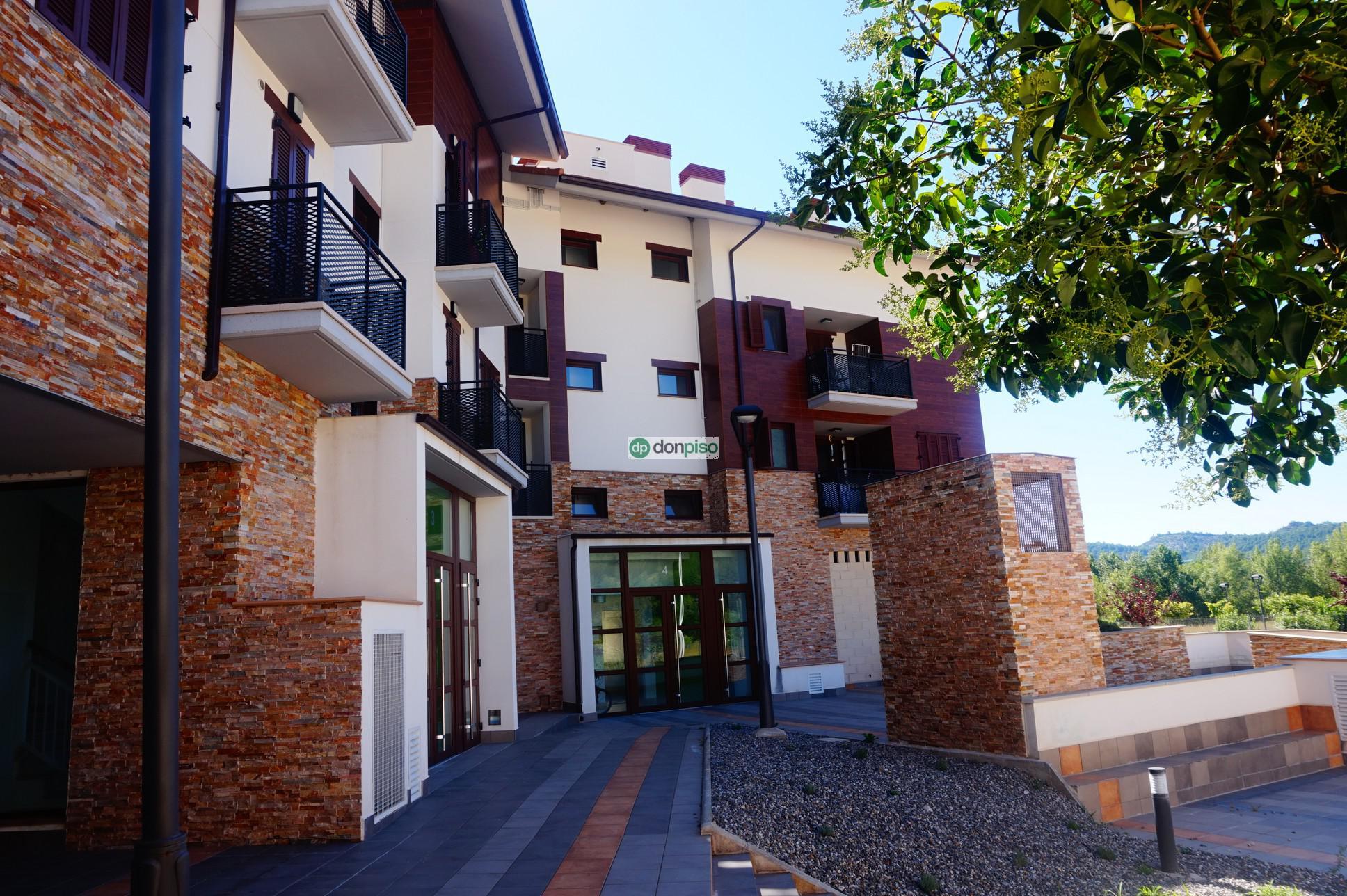 165653 - Hotel balneario Monasterio de Boltaña