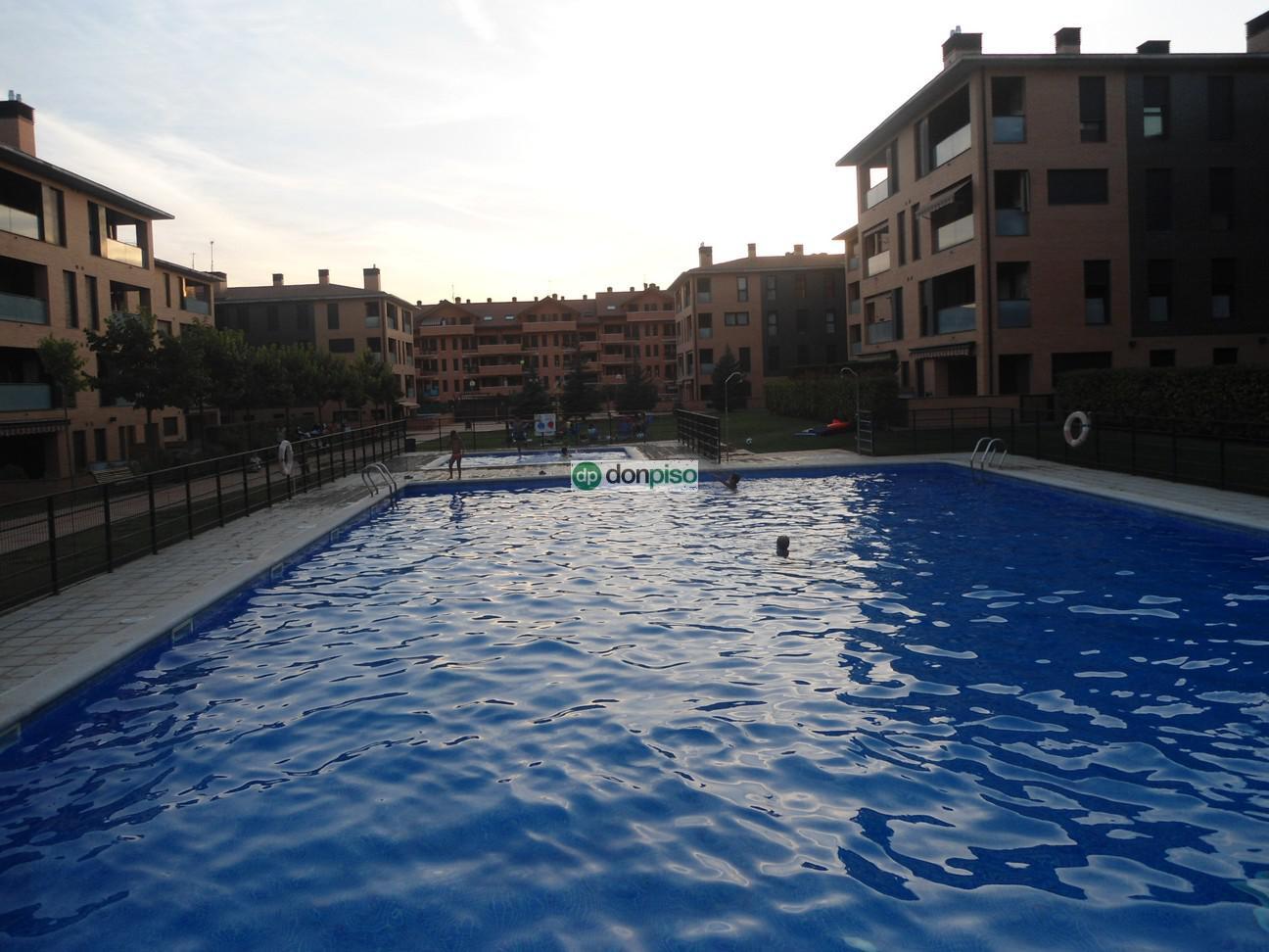 166661 - Junto al Mercadona y al Hotel Reina Felicia