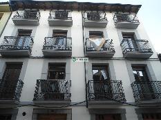 174218 - Piso en venta en Jaca / Obra nueva, junto a la Calle Mayor