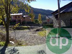 212030 - Solar Urbano en venta en Jaca / Villanua Pueblo camino de Collarada