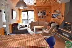 219777 - Piso en venta en Aisa / Candanchú, pistas de esquí