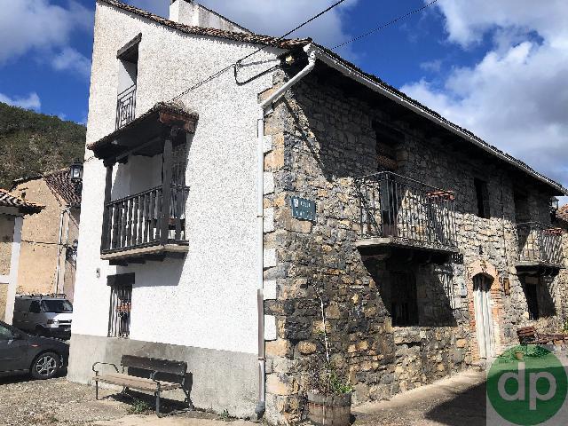 Imagen 1 Inmueble 223763 - Casa en venta en Fago / Fago. A 7 km de Ansó